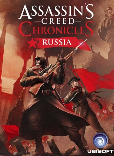 Assassin�s Creed Chronicles: Russia (2016)
