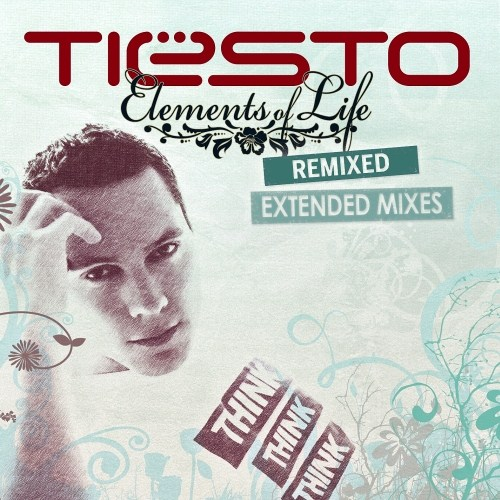 Tiesto - Elements of Life Remixed (Extended Mixes) (2016)