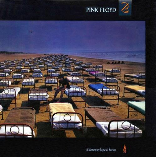 Pink Floyd - A Momentary Lapse Of Reason (1987) Mp3