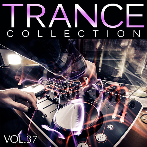 Trance Collection Volume.№37 (2016)
