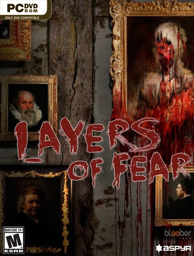 Layers of Fear (2016/RUS/ENG/MULTi11)