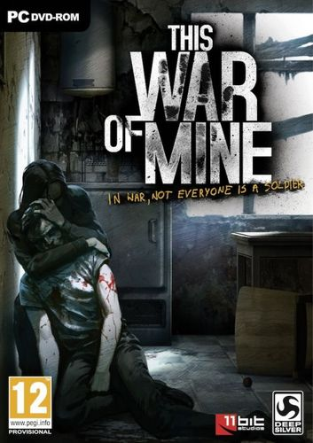 This War of Mine [v 2.0.2 + 1 DLC] (2014/Rus/Eng/RePack by S.L.)