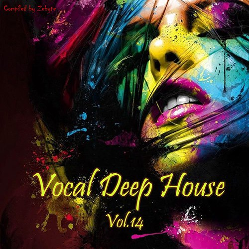 VA - Vocal Deep House Vol.14 (2016)