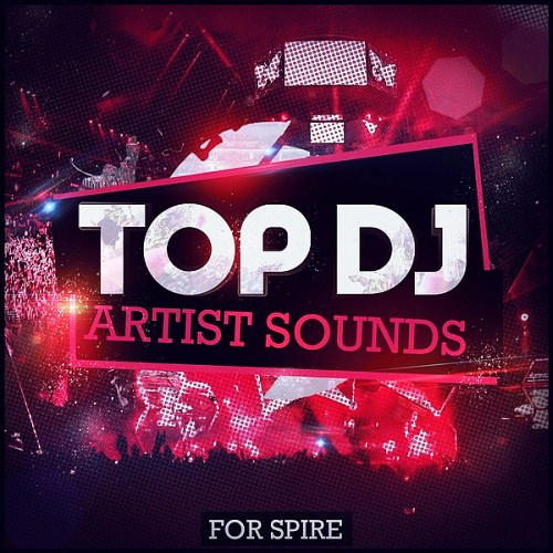 Named Spire Top DJ Artist Sounds (2016)