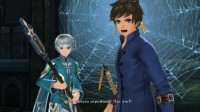 Tales of Zestiria (v1.4.0.0) [Update 4 + DLCs] (2015/RUS/ENG/MULTi8/RePack �� R.G. Catalyst)