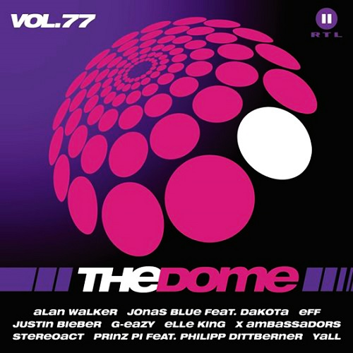 VA - The Dome Vol.77 (2016)