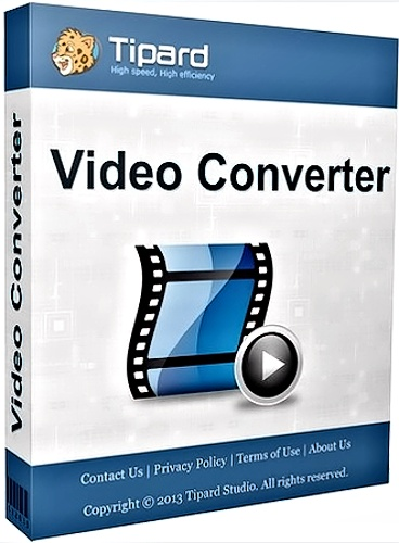 Tipard Video Converter Ultimate 9.0.18 Portable (2016/Rus/ML)