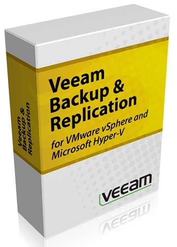 Veeam Backup /  Replication 9.0.0.902 (x64/ENG)
