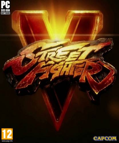 Street Fighter V (2016/RUS/ENG/RePack by MAXAGENT)