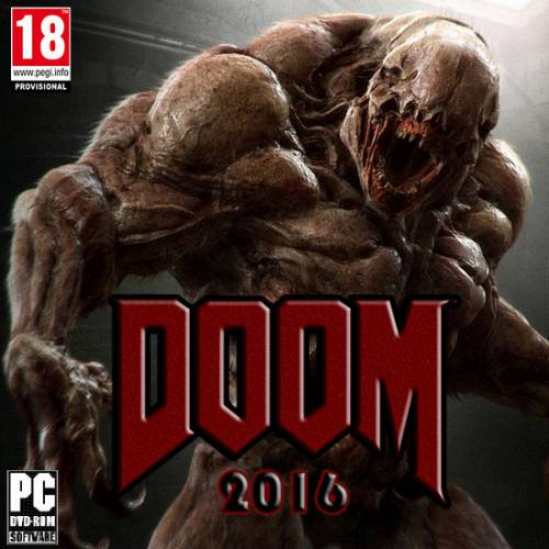 DOOM (2016/ENG/PC)