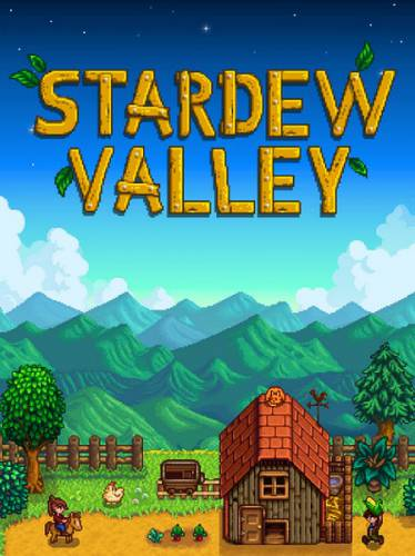 Stardew Valley (2016/ENG/L)