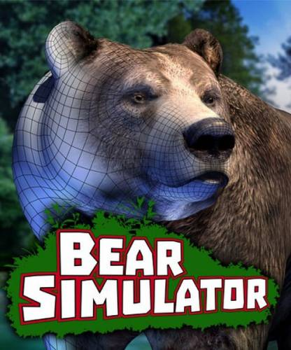 Bear Simulator (2016/ENG)