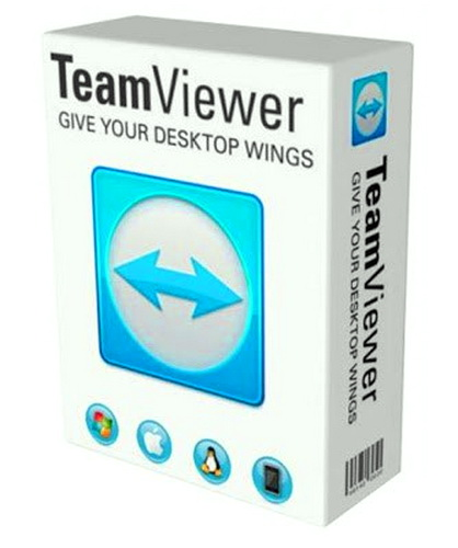 TeamViewer 11.0.56083 Free | Corporate | Premium RePack/Portable by D!akov