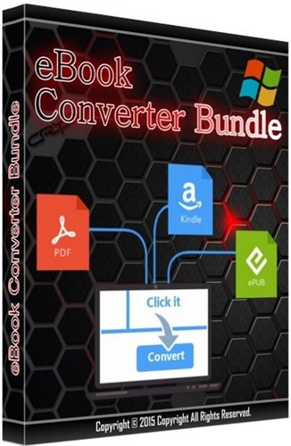 eBook Converter Bundle 3.17.303.387 ML/Rus Portable