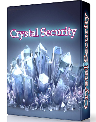 Crystal Security 3.5.0.192 + Portable (ENG) 2016