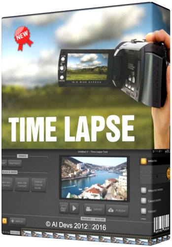 Time-Lapse Tool 2.2.2631 Portable (Rus|ML)