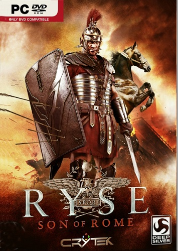 Ryse: Son of Rome - Legendary Edition (2014)