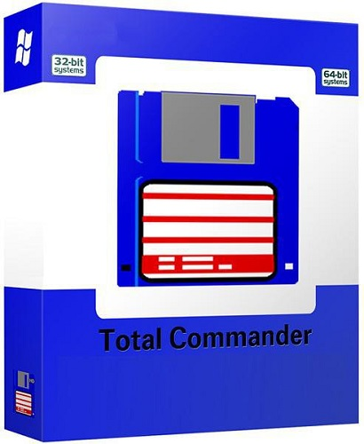 Total Commander 8.52a Podarok Edition + Lite