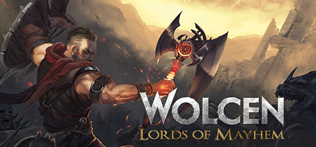 Wolcen: Lords of Mayhem (2016/ENG/Alpha)
