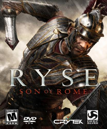 Ryse: Son of Rome (2014/RUS/ENG/RePack)