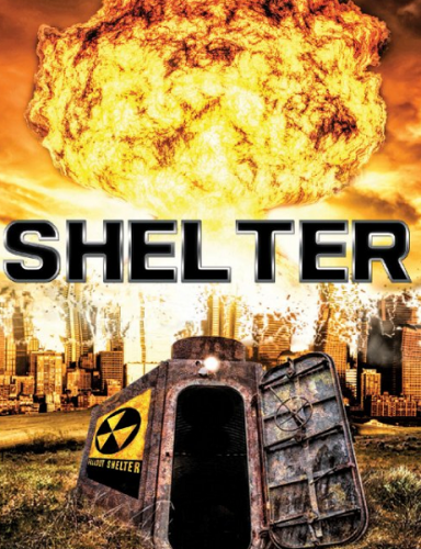 Укрытие / Shelter (2015) WEB-DLRip