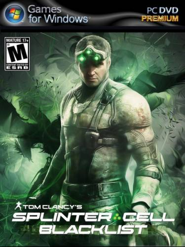 Tom Clancy's: Splinter Cell Blacklist. Deluxe Edition (2013/RUS/ENG/RePack by =nemos=)