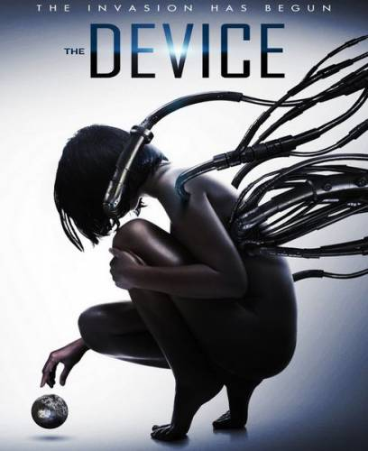 Шар / The Device (2014) WEB-DL/720p/WEB-DLRip