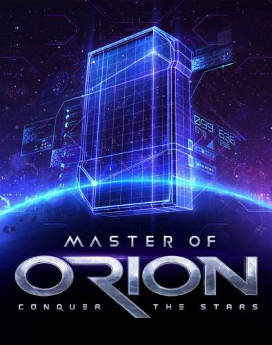 Master of Orion: Conquer the Stars (2016/RUS/ENG)