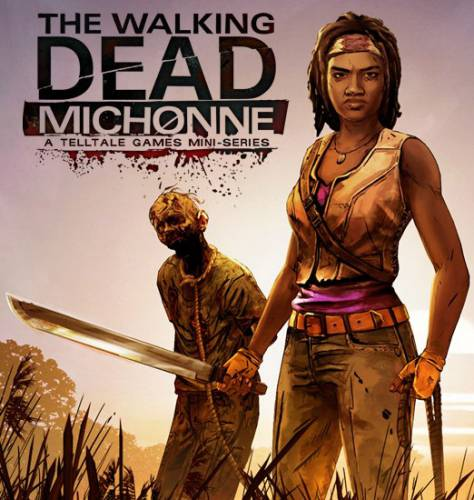 The Walking Dead: Michonne - A Telltale Miniserie Episode 2 (2016/RUS/ENG/MULTi7)