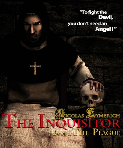 Nicolas Eymerich The Inquisitor. Book 1 : The Plague (2014/RUS/ENG/RePack)