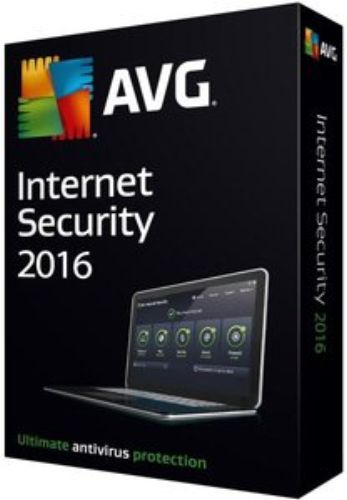 AVG AntiVirus 2016 / AVG Internet Security 2016 16.61.7538 Final (2016)