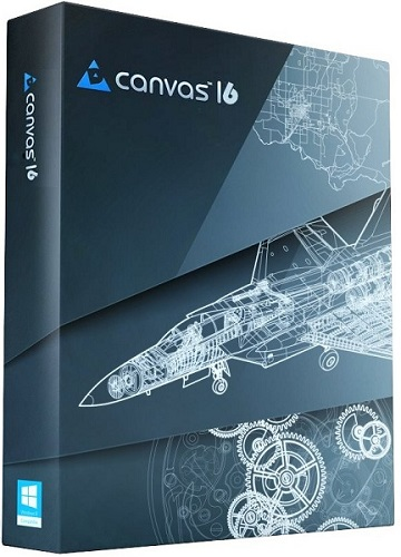 ACD Systems Canvas X Pro 16.1 Build 2230 (x64)