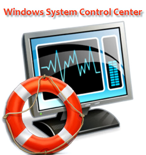 WSCC (Windows System Control Center) 3.1.1.4 + Portable + PortableApps (ENG) 2016