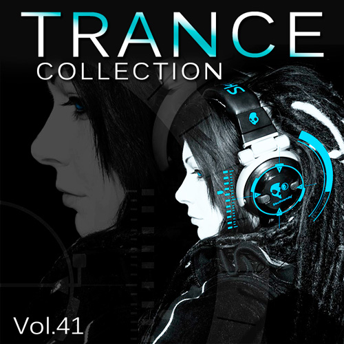 Trance Collection Volume. №41 (2016)