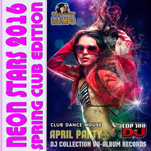 Neon Star: Spring Club Edition (2016)