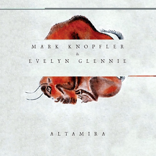 Mark Knopfler, Evelyn Glennie - Altamira (2016) Flac