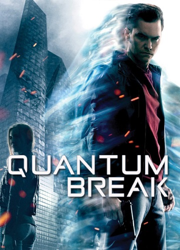 Quantum Break (2016/RUS/ENG)