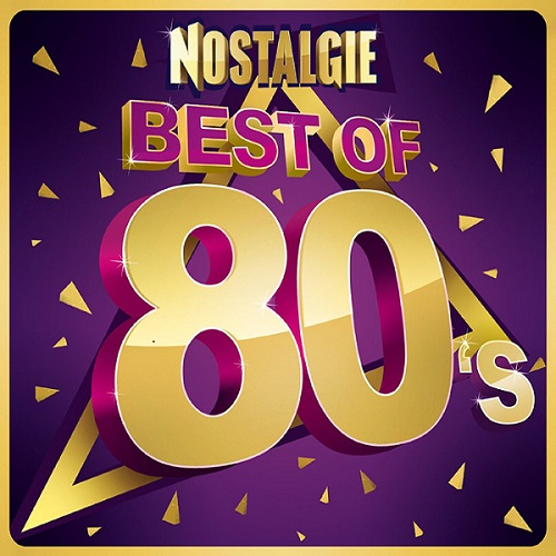 Nostalgie. Best Of 80's Зарубежка (2016)
