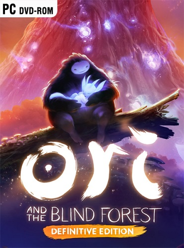 Ori and the Blind Forest: Definitive Edition (2016/RUS/ENG/MULTI9)