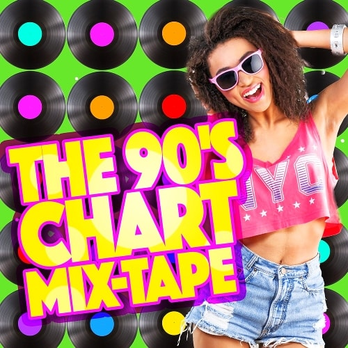The 90s Sweet Chart (2016)