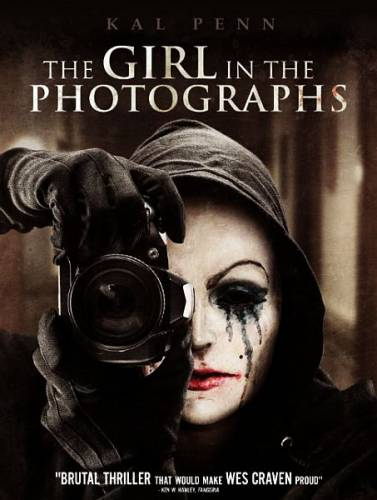 ������� �� ����������� / The Girl in the Photographs (2015) WEB-DLRip