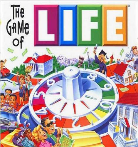 The Game of Life: The Official 2016 Edition (2016/RUS/ENG|MULTI9/PC)