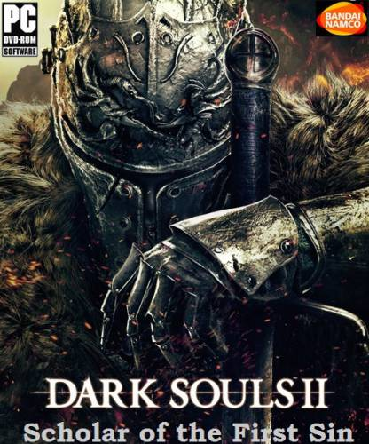 Dark Souls II: Scholar of the First Sin (2015/RUS/ENG/RePack by R.G. Механики)