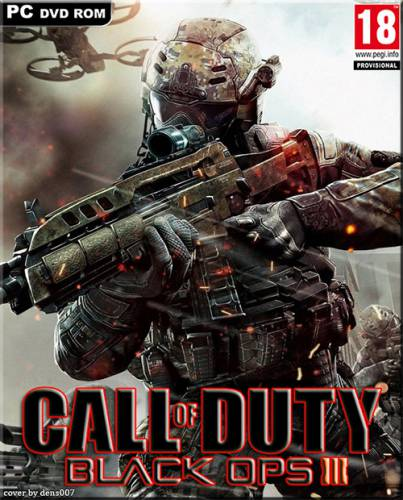 Call of Duty: Black Ops III (2015/RUS/ENG/Repack)