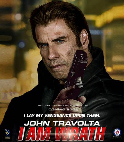 Я есть гнев / I Am Wrath (2016) BDRip/720p/HDRip