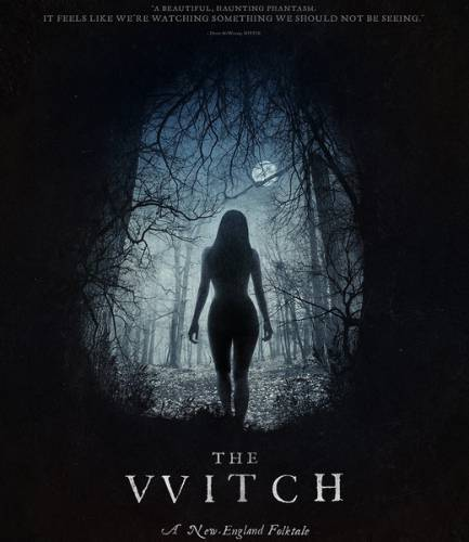 ������ / The VVitch: A New-England Folktale (2015) BDRip/720p/HDRip