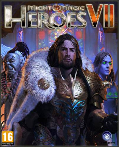 ����� 7 / Might and Magic Heroes VII: Deluxe Edition (2015/RUS/ENG/RePack)