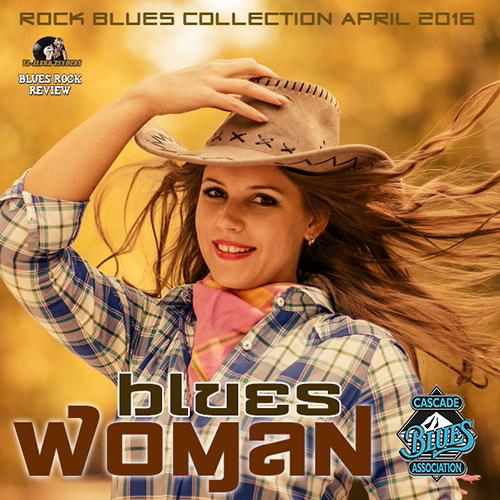 Blues Women: Collection April (2016)
