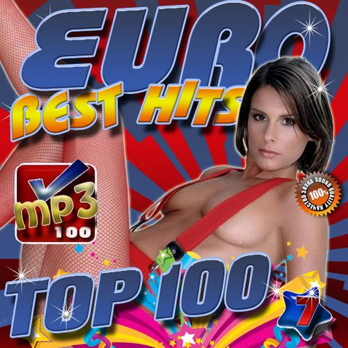VA - Euro Best Hits - Top 100 Vol.1 (2016)