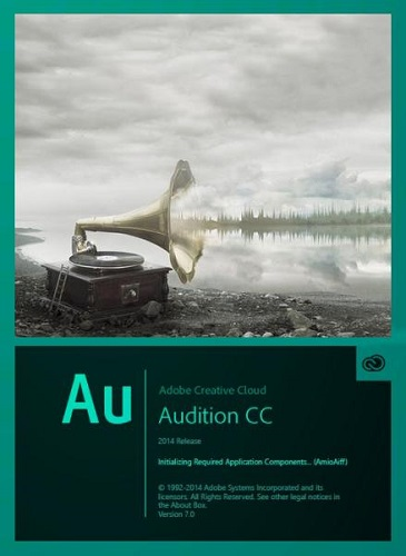 Adobe Audition CC 2015 8.1.0.162 RePack
